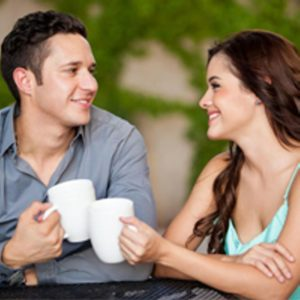 Top dating tips for men