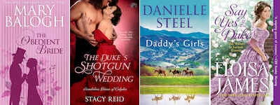romance novel ebooks